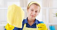 Usluge čišćenja - Jednostavno čisto