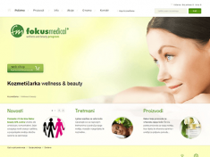 Kozmetičarka wellness & beauty