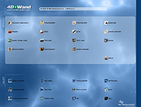 4d wand