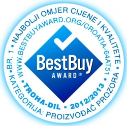 Best Buy Award 2012/2013