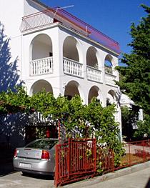 Apartmani Starigrad - Paklenica, Iznajmljivanje apartmana