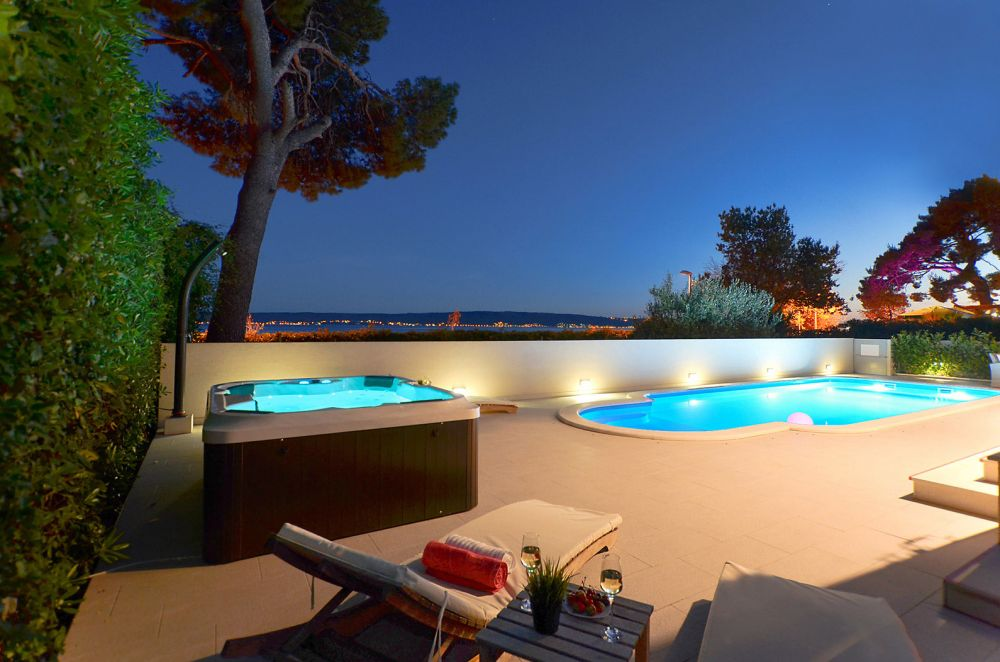 Apartment Split Croatia, Luxury Apartment for Rent Dalmatia, Trogir, Kastel Stari