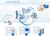 Filteri za vodu Aquaphor