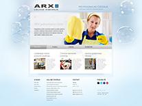 ARX Usluge čišćenja