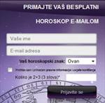 Besplatni horoskop