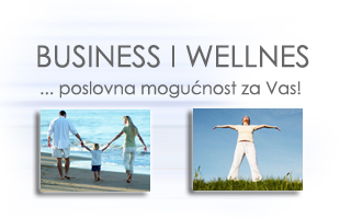 Business i wellness