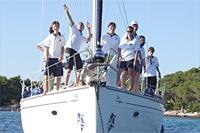 Teen Sailing