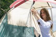 Villa Adria, Camping Zadar, Camping tents, Kampiranje, Kamp Zadar
