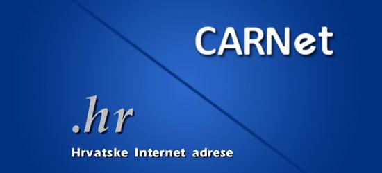Carnet obavijest