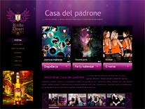 Noćni klub Casa del padrone