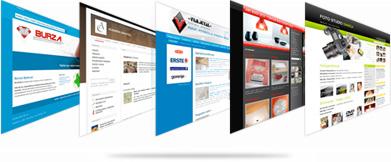 CMS - Izrada web stranica
