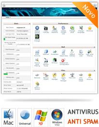 cPanel Pro hosting - Samostalna izrada web stranica - Croatia Hrvatska