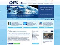 CWG Tretman i obrada vode