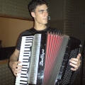 Slaven Crnojević, Tamburaši Dyaco, Tamburaški sastav, Tamburice, Tamburaška glazba, Đakovo, Hrvatska