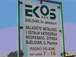 Ekos Bjelovar
