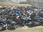 Ekos Bjelovar - Glomazni otpad