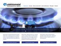 Elektrometal Distribucija plina d.o.o. Bjelovar