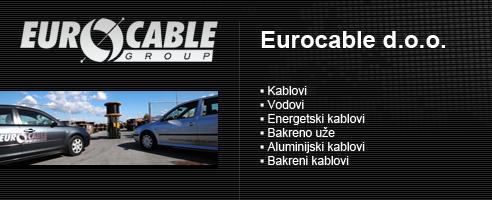 Eurocable, Veleprodaja kabela i vodova, Kablovi, Vodovi, Veleprodaja kablova, Distribucija kablova, Energetski kabel, Bakreno uže, Aluminijski kabel, Bakreni kabel, 1kv kabel