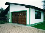 Garažna vrata - rolo i sekcionalna