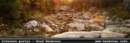 Internet portal - grad Benkovac