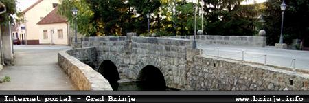 Internet portal - grad Brinje