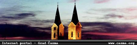 Internet portal - grad Čazma