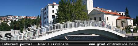 Internet portal - grad Crikvenica