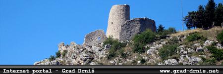 Internet portal - grad Drniš