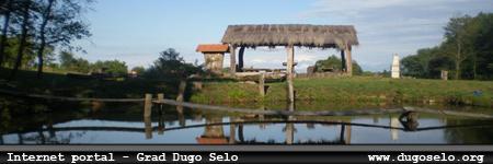 Internet portal - grad Dugo Selo