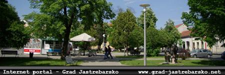 Internet portal - grad Jastrebarsko