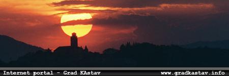 Internet portal - grad Kastav