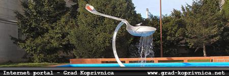 Internet portal - grad Koprivnica