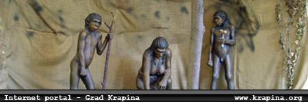 Internet portal - grad Krapina