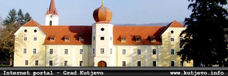 Internet portal - grad Kutjevo