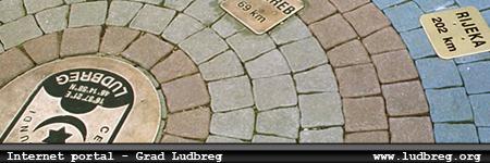 Internet portal - grad Ludbreg