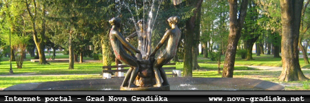 Internet portal - grad Nova Gradiška