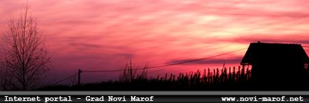 Internet portal - grad Novi Marof