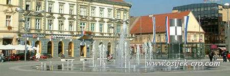 Internet portal - Grad Osijek