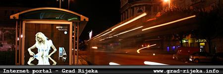 Internet portal - grad Rijeka