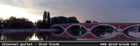 Internet portal - grad Sisak