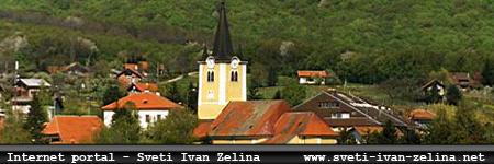 Internet portal - grad Sveti Ivan Zelina