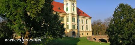 Internet portal - grad Valpovo