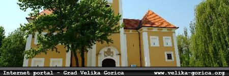 Internet portal - grad Velika Gorica