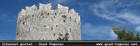 Internet portal - grad Vrgorac