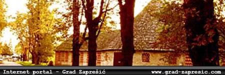 Internet portal - grad Zaprešić