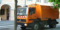 Čistoća Bjelovar