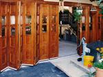Vrata harmonika i klizna vrata