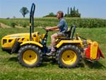Poljoprivredni traktori