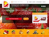 Hrvatsko Sunce - Kontrola hrane od polja do stola