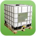 IBC kontejneri